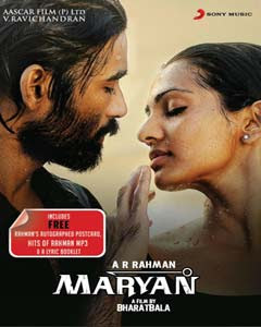 Maryan (2013) - Tamil Movie