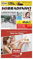 JORNAL VIRTUAL - MARÇO  de 2016 - ED 294 - 1ª quinzena
