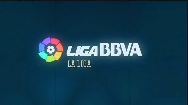 Liga BBVA 2015-16 J27 - Horarios y televisión
