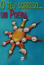 """O Teu Sorriso... Um Poema"""