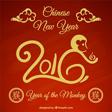 Happy CNY 2016