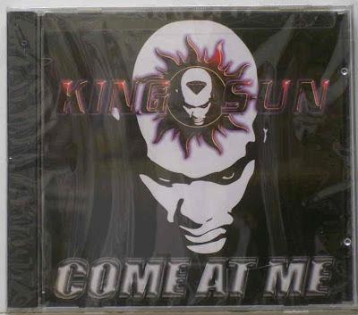 King Sun – Come At Me (CDM) (2000) (320 kbps)