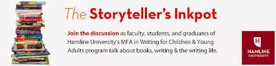 The Storyteller's Inkpot