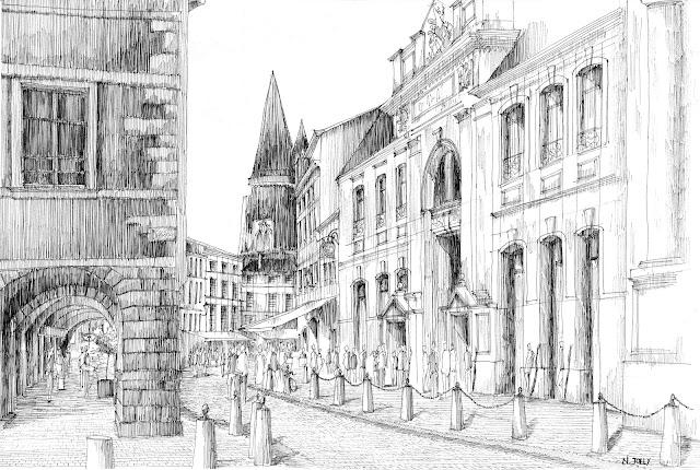 La Rochelle encre