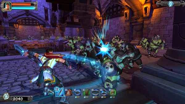 Orcs Must Die Goty