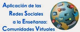 Miríada X: Aplicación de las redes sociales a la enseñanza: Comunidades virtuales