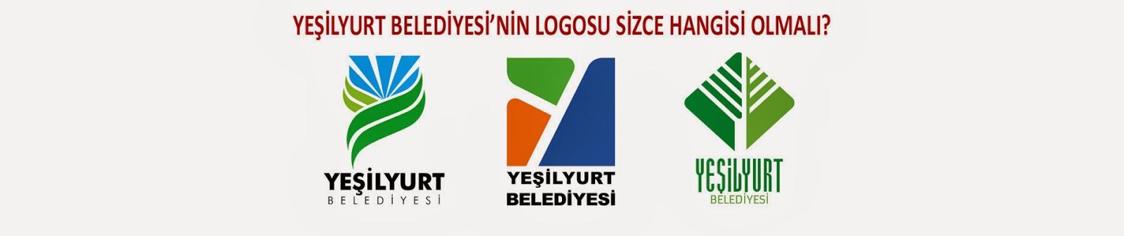 Yeşilyurt Belediyesi Logosunu Seçti :)