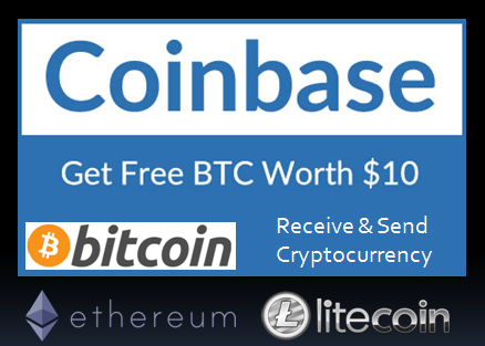 START HERE CoinBase
