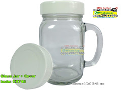 Glass Jar Cover