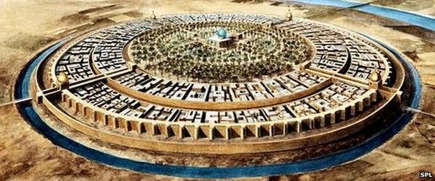 Kebijakan Khalifah Abu Ja'far Al Manshur