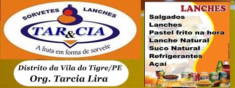 Sorveteria & Lanches