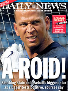 a rod steroids sports illustrated