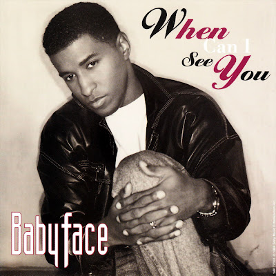 Babyface - When Can I See You-CDS-1994