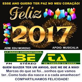 BETA FM 2017