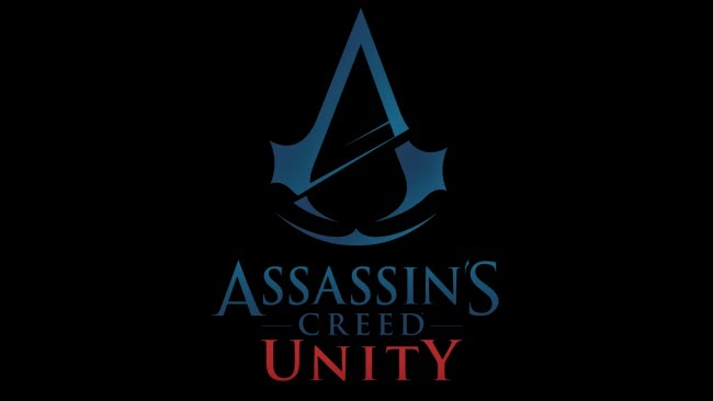 ASSASSINS CREED UNITY Hot Game Custom Poster