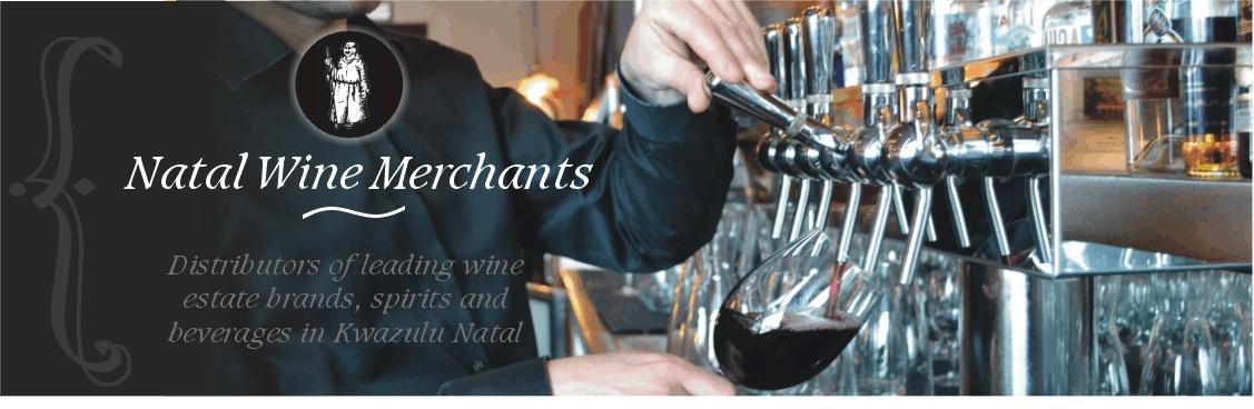 NATAL WINE MERCHANTS SPIRITS