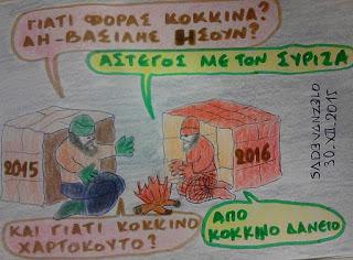 Άστεγοι σε κόκκινα χαρτόκουτα (λόγω δανείων)