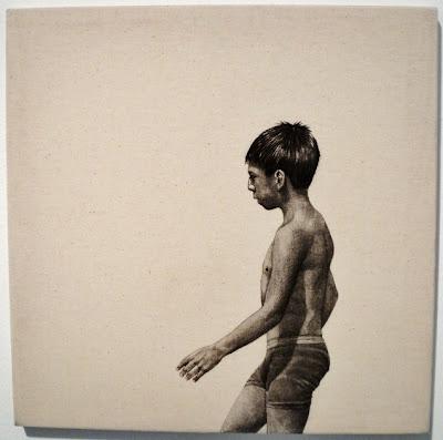 Obra Reciente - Pedro Peschiera (Galería Lucía de la Puente)