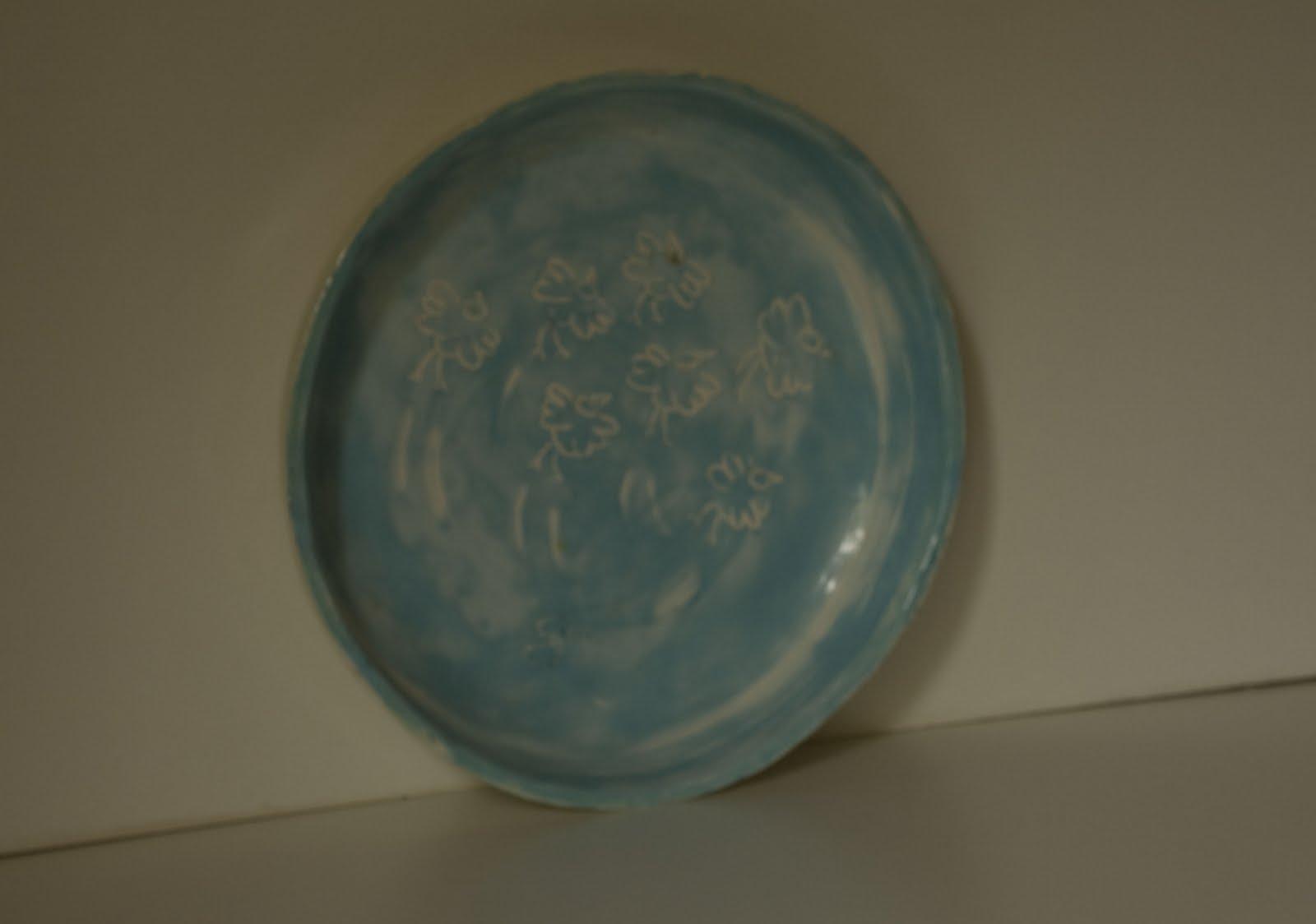 Cer mica artist ca bodegon a lapiz conte - Ceramicas sanchez ...