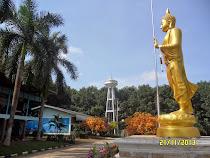 พระพุทธรูปประจำโรงเรียนบ้านหนองเก่า