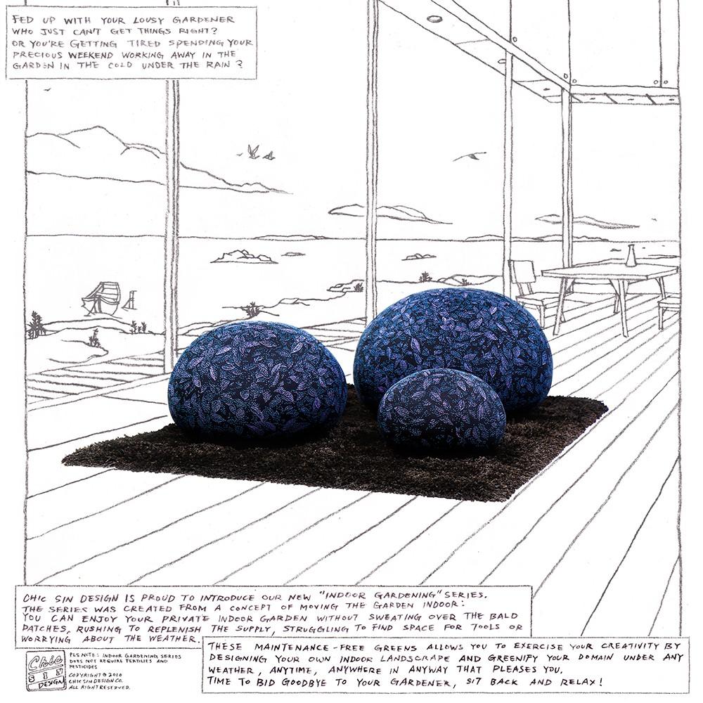 Creative Beanbags And Cool Bean Bag Chair Designs 15 12