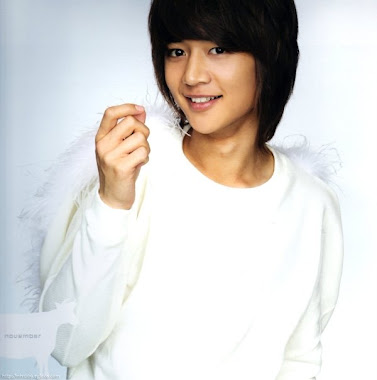 Lovely Min Ho