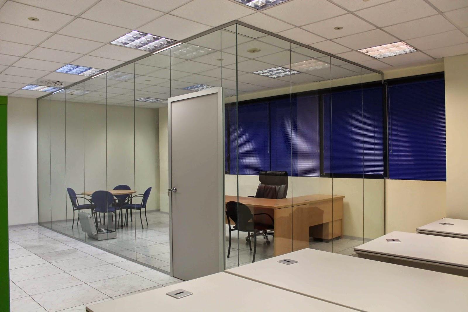 Divisiones oficinas j q presentaci n divisiones de for Divisiones de oficina