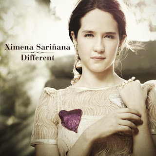 Ximena Sariñana - Different Lyrics