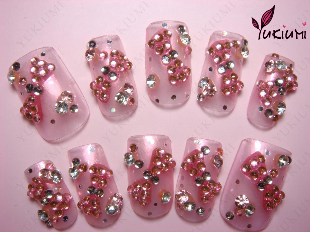 Japanese Nail Art Designs Gallery To Bend Light