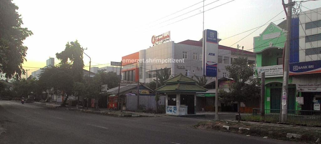 Rumah Sakit Iu dan Anak Cahaya Bunda Cirebon