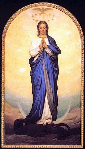 Ave Maria Puríssima