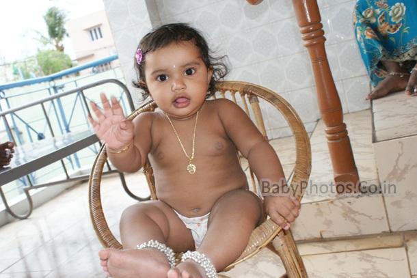 Baby Girl Photos 03