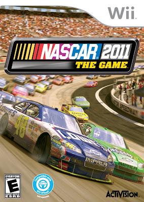 Nascar 2011 Wii