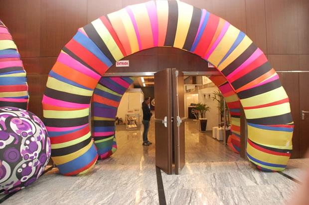 Em 2011, 1ª Expo Business LGBT Mercosul reúne cerca de 1000 visitantes (Foto: Divulgação)