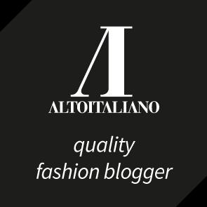 Alto Italiano blogger