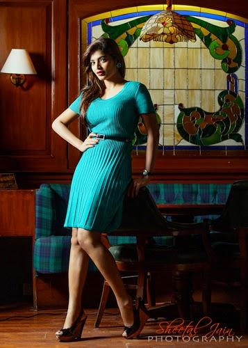 Sanchita Shetty New Photo Shoot Gallery