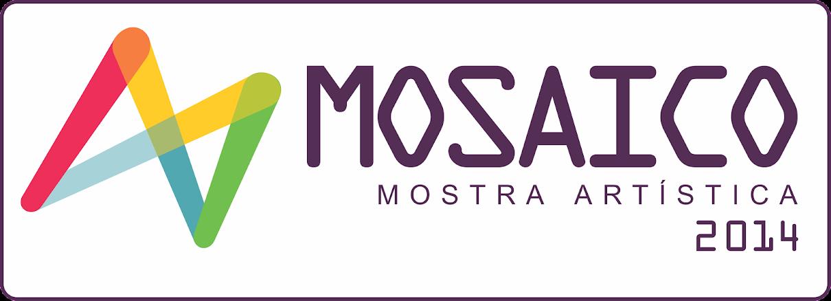 MOSAICO - Mostra Artística Independente - Santa Maria - RS