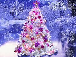 Merry Christmas HD Wallpapers for Desktop