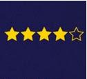 4 Star Review Bigfoot Files