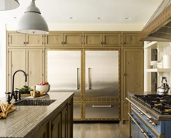 Merveilleux Steven Gambrel Kitchen Design Via Belle Vivir Blog