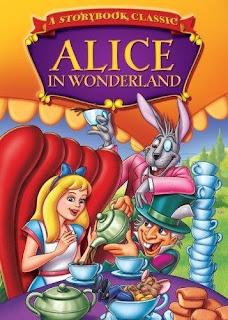 Alicia en el país de las maravillas (Alice in Wonderland) (1988) Español Latino