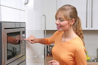 Τρόφιμα που έχουν περάσει από microwave μπορεί, να είναι πιο θρεπτικά από όσο νομίζετε