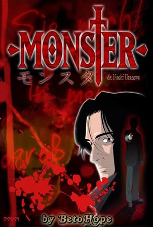 Monster [DVD Rip – 480p] [Japones Subtitulada] [MEGA]