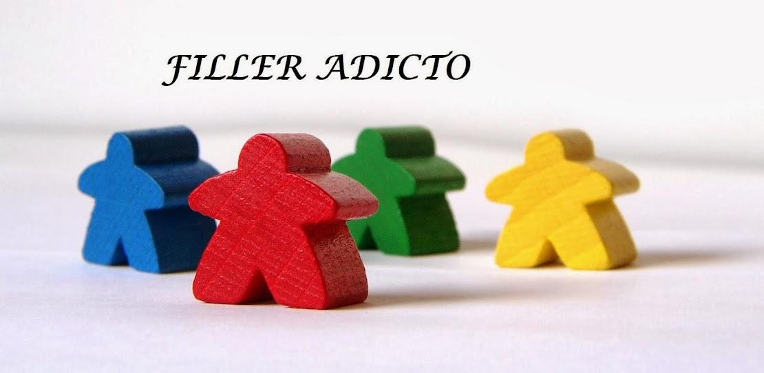 FILLER ADICTO