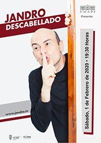 TEATRO CHAPÍ...  presenta