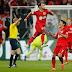Leverkusen carimba a faixa do campeão Bayern e ainda sonha com o vice