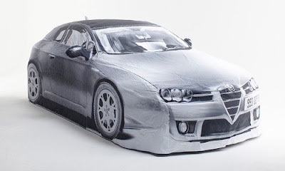 Creative Car Covers and Cool Car Cover Designs (12) 1