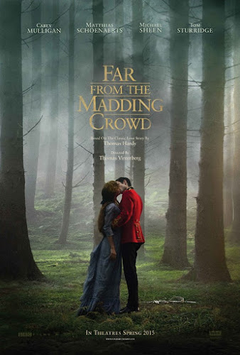 Far from the Madding Crowd (BRRip 1080p Dual Latino / Ingles) (2015)