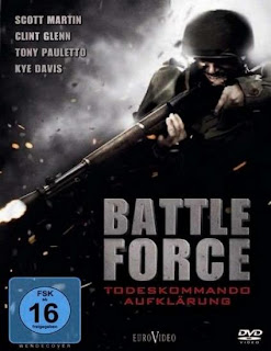 Ver Película Battle Force Online Gratis (2012)