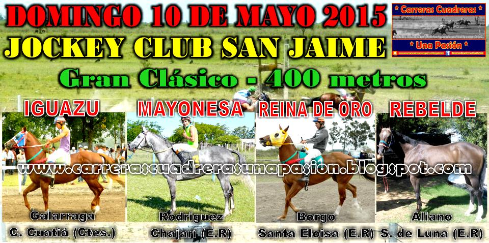 SAN JAIME - CLASICO 400